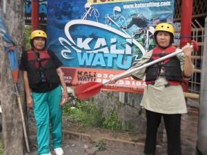 Rafting Kaliwatu, www.kaliwaturafting.com, 081 334 664 876